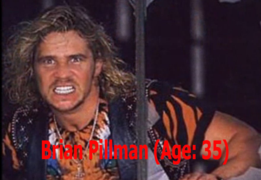 The Death Of The Bungalow Could Be Less Than A Decade Away: 20 Terrible Deaths Of WWE Superstars
